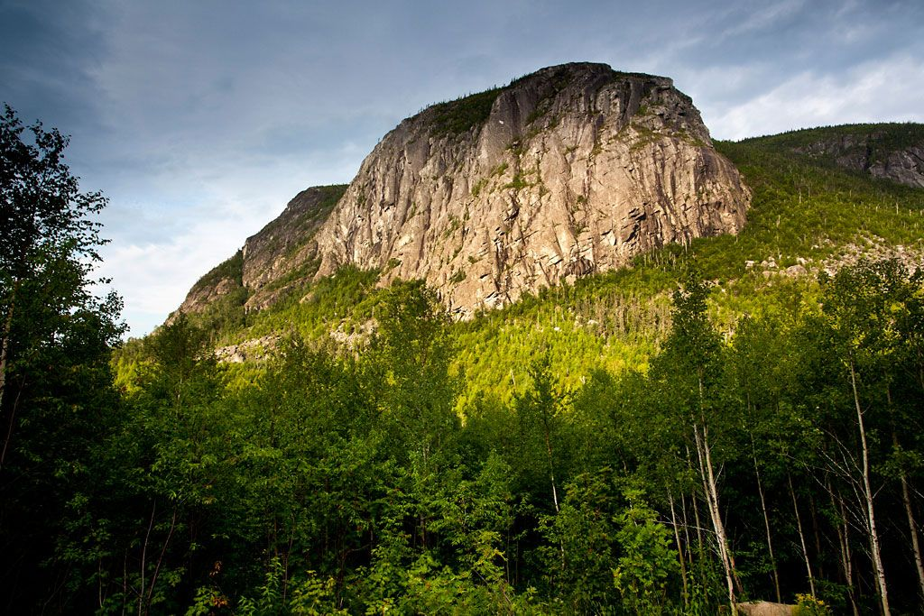 Parc national des Grands-Jardins - Parcs Québec - Sépaq | LE QUÉBEC ...