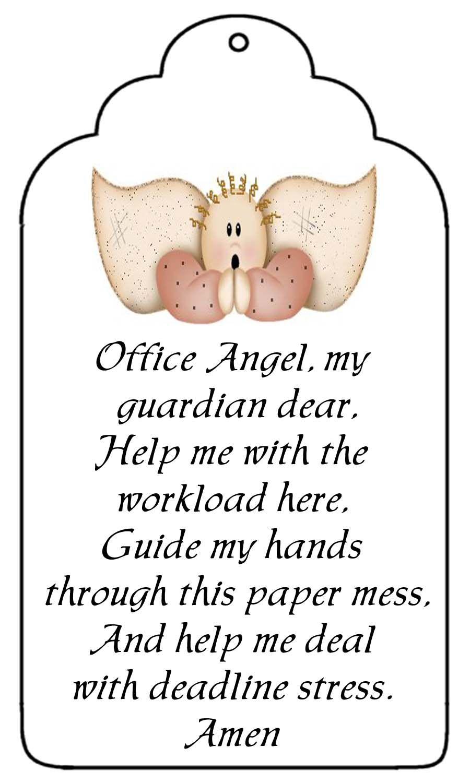 Christmas Poems For Church Programs - Printable baby angel poem google search