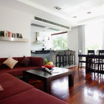 How to Maximize a Small Living  Dining Room Combination Small