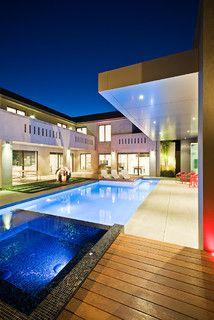 u shaped house inner courtyard radnor street contemporary rh pinterest com