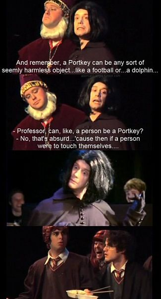Any Other Avpm Fans Out There Funsubstance Very Potter Musical Harry Potter Musical Harry Potter Obsession