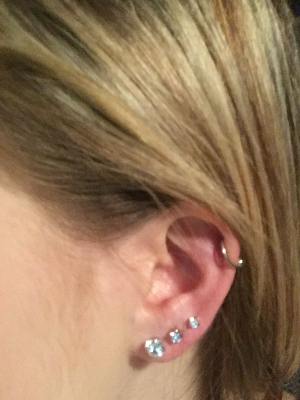 New piercing ideas  New piercings from Body Tech B  Tattoos and Piercings