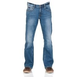 Photo of Reduced bootcut jeans for men