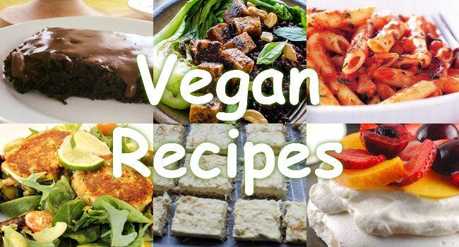 6 Australian Vegetarian Food Recipes Recipes Vegan Dinner Recipes Vegan Lunch Recipes