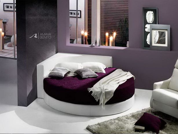 Schlafzimmer Bett Rund For The House Bedroom Round Beds Bed