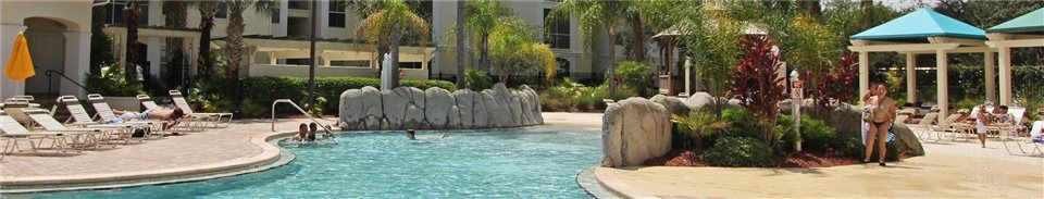 2 Bed Legacy Dunes Vacation Condo Rental, Kissimmee ...