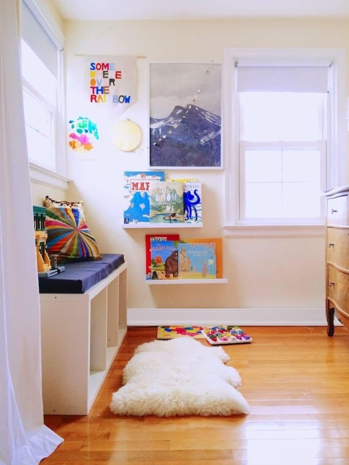 10 cozy reading nooks for kids reading nook kids reading nook rh pinterest com