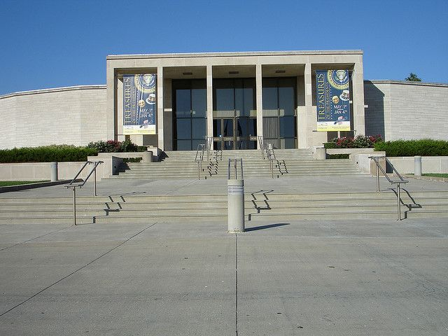 harry s truman museum library 5 travel places that i been to rh pinterest com