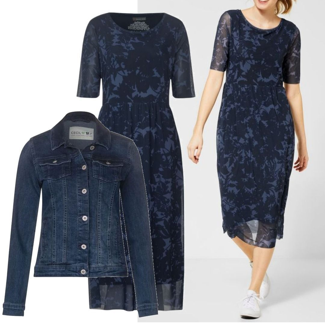 STREET One Outfit 9CH für Damen zum Nachshoppen auf Stylaholic ...