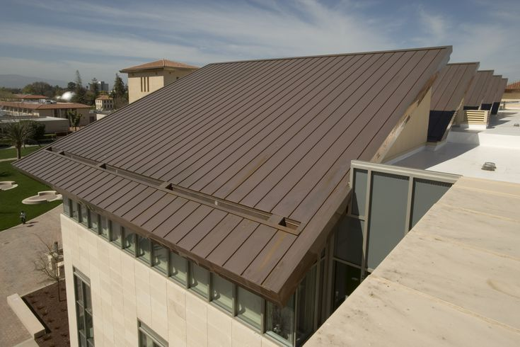 5 Roofing Alternatives You May Not Have Considered Patio Roof Metal Roof Installation Roof Architecture