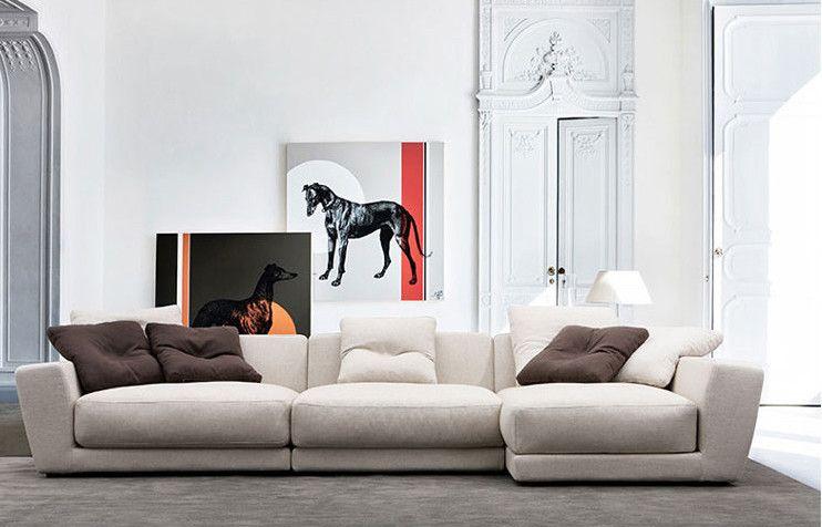 Modern Italian Furniture Simple Style Super Big Size Living Room Furniture L Shape Fabric Sofa Buy Sofa Italian Furniture Modern Italian Furniture Furniture