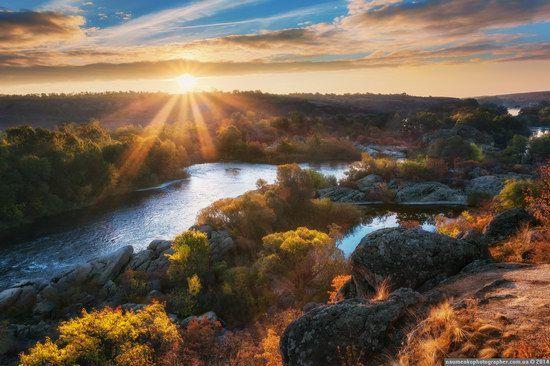 Bugskiy Gard National Park, Nikolaev region, Ukraine, photo 1