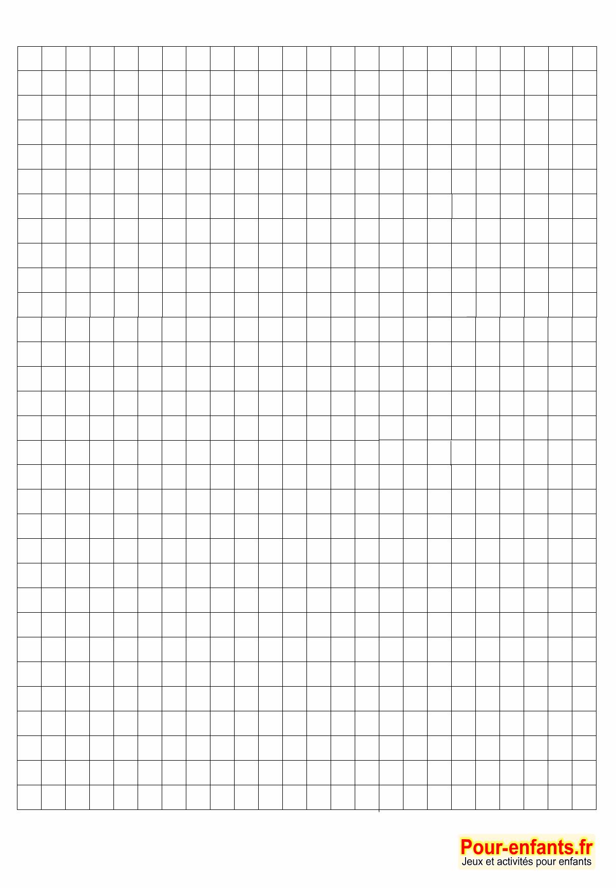 Feuille Pixel Art A Imprimer : feuille, pixel, imprimer, Imprimer, Feuilles, Quadrillées, Vierges, Faire, Dessin, Quadrillage., Ainsi, Coloriage…, Pixel, Imprimer,, Vierge,, Feuille, Quadrillée