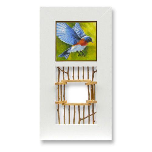 "Doug Hansen ""Freebird"" from Spectrum Art"