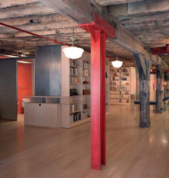 Affordable Garage Apartment 2236sl: I Need To Paint That Column In My Basement, Pronto. This