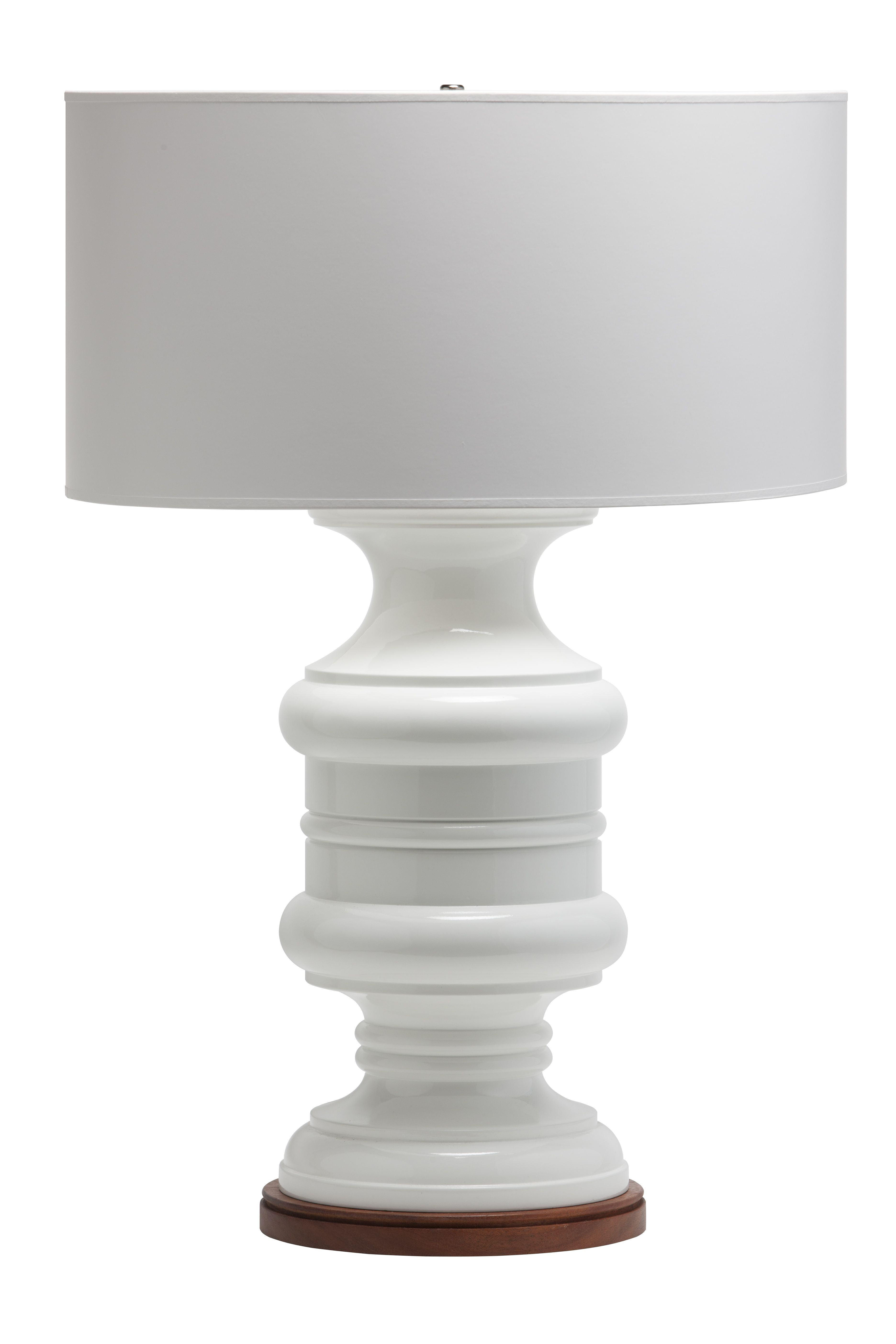 Port Light Lamp By Dunes And Duchess. Customize The Color, The Shade The  Base