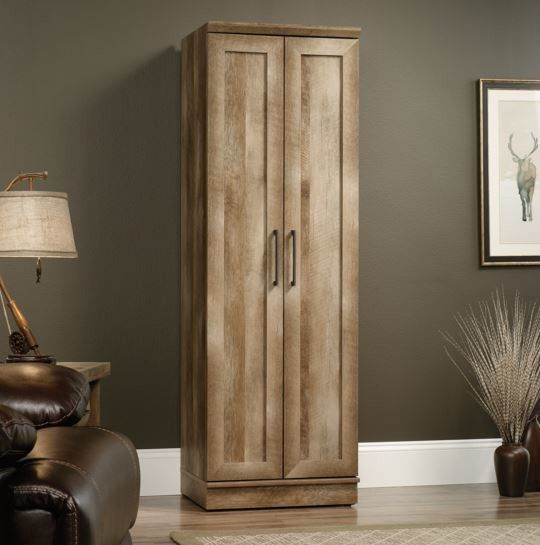 Mount Crested Butte Storage Cabinet