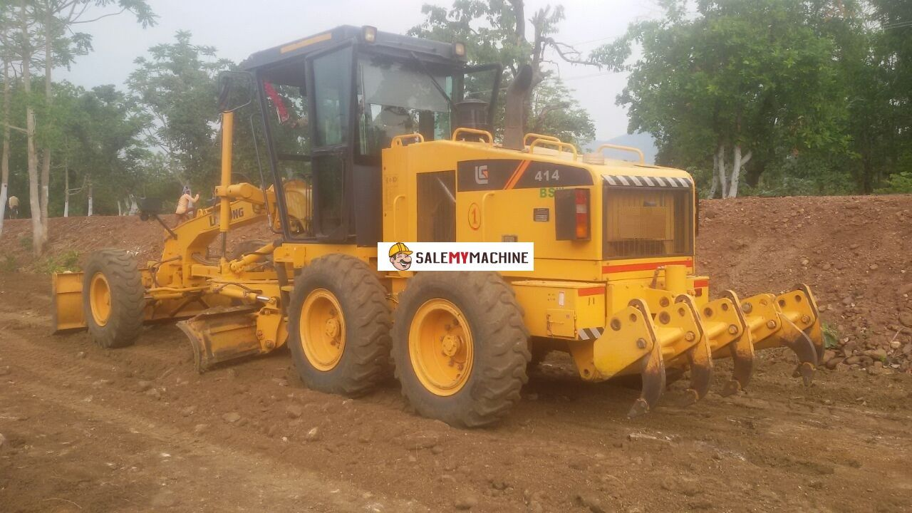 Used MOTOR GRADER sale in ODISHA,INDIA at salemymachine com   Find