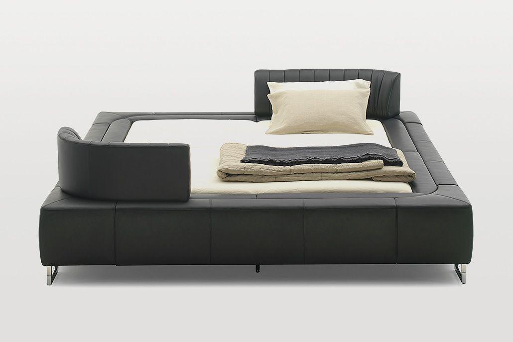 Beds Ds 1165 De Sede Ledermöbel Schweiz House Furniture