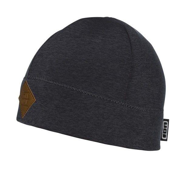 c9fdc77b8fa Bonnet Neoprene ION Melange Beanie - Black