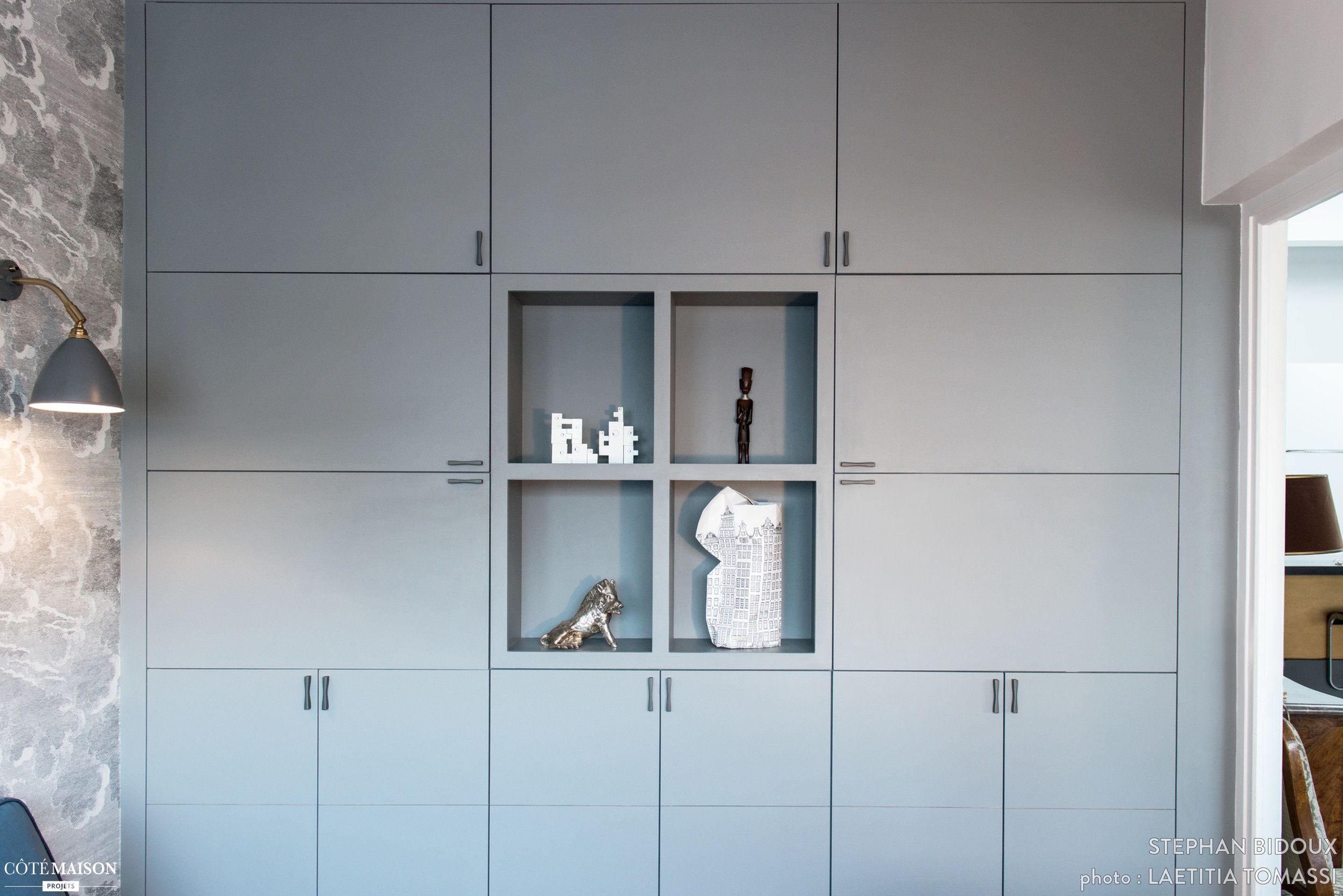 Rénovation de deux salles de bains et d un bureau à paris stephan