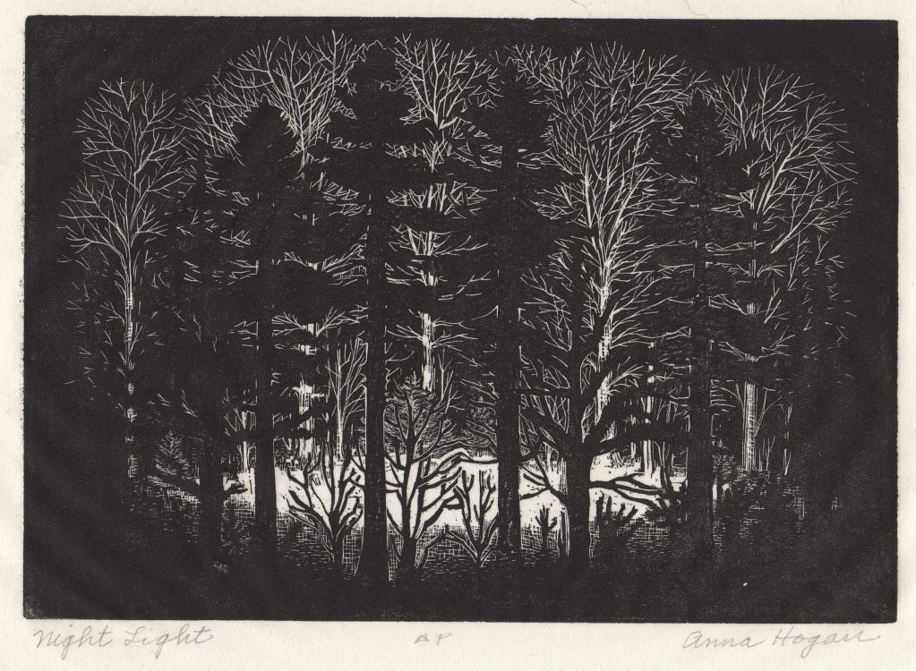 View an online engraving art gallery from members of the Wood Engravers Network