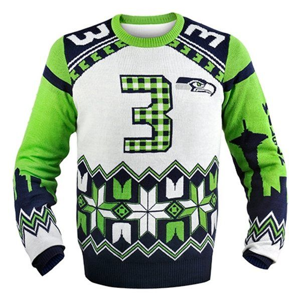 seattle seahawks sweater - Seahawks Christmas Sweater