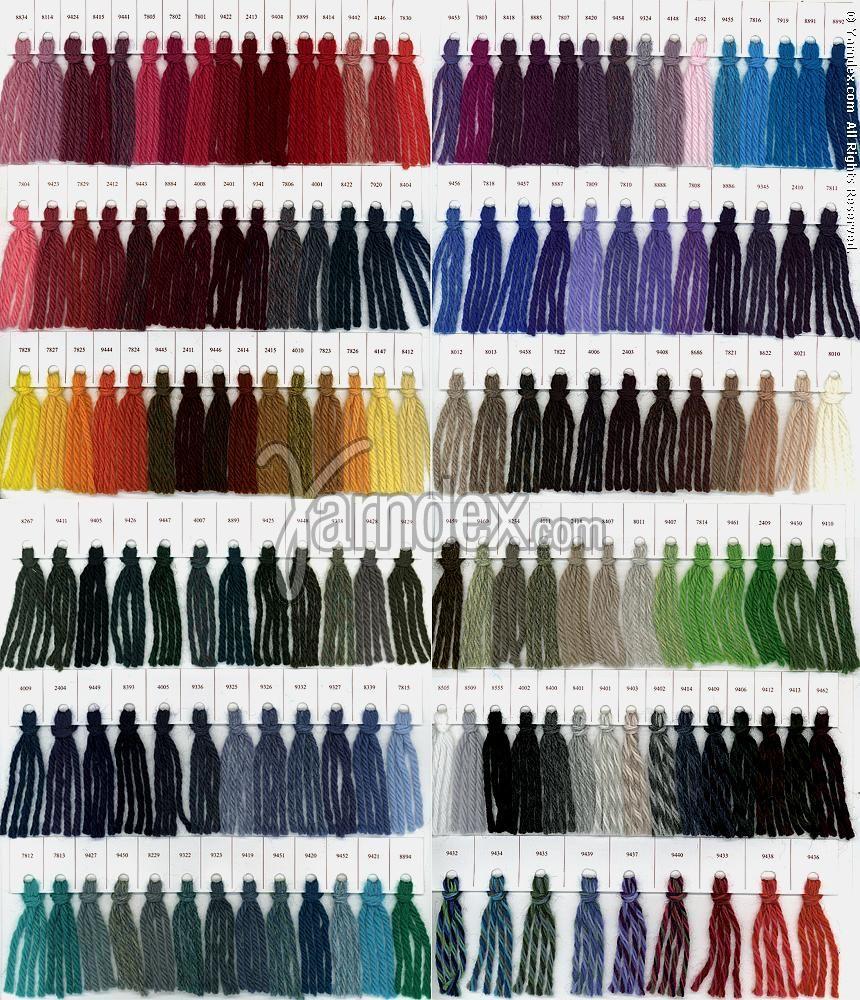 28++ Scheepjes colour crafter shade card info