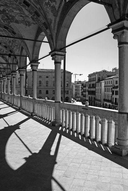 Padova - Palazzo della Ragione | Flickr – Condivisione di foto!