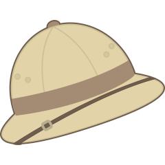 Number Safari Safari Hat Safari Safari Birthday