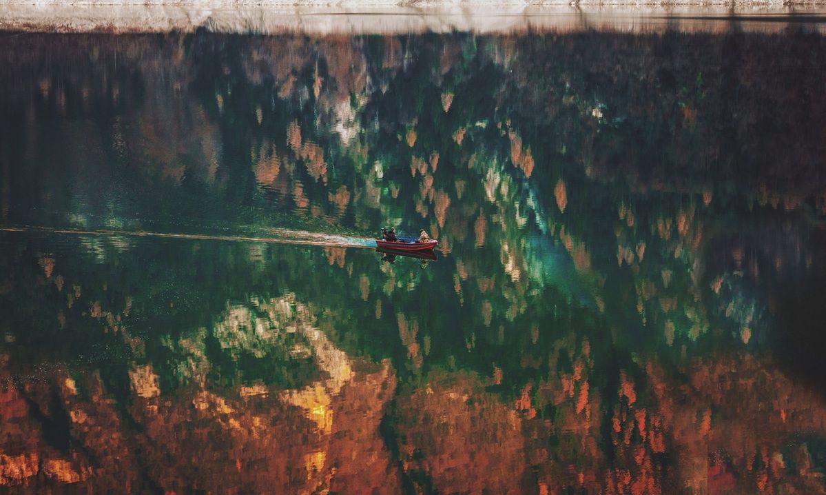 Photo by Federico Beccari | Unsplash