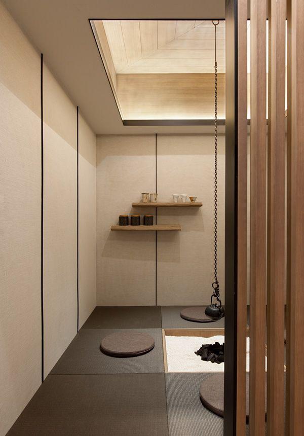 Japanse Tatami Matten In Huis Inspiratie Japanese Style