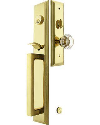 Pin On Fixtures Door Knobs