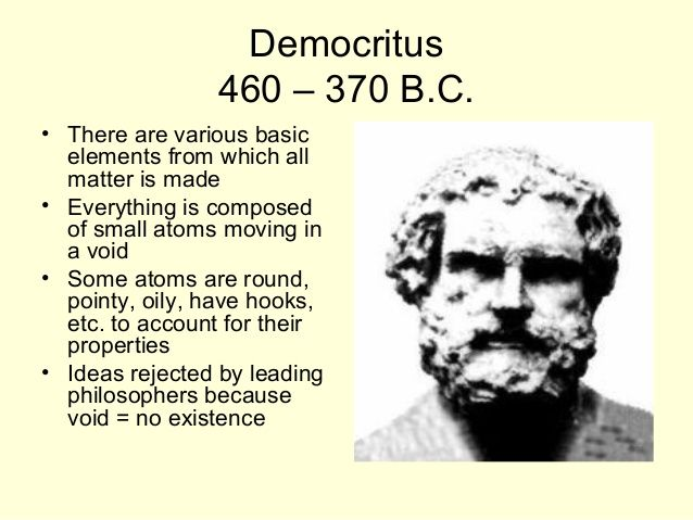 Democritus atomic theory google search atomic theory ideas democritus atomic theory google search ccuart Gallery