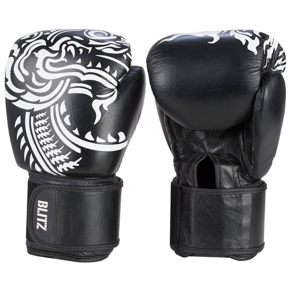 Kickboxing Gloves Punch Bag Muay Thai Boxing Training Fingerless Gloves for M...