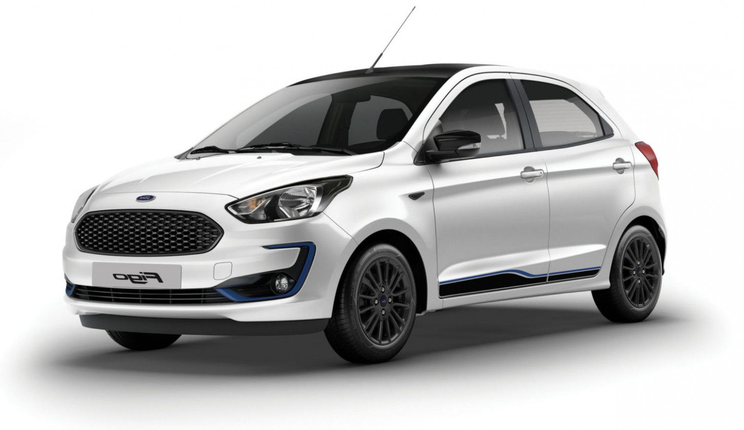 10 Benefits Of Ford Figo At 2020 That May Change Your Ford Ford