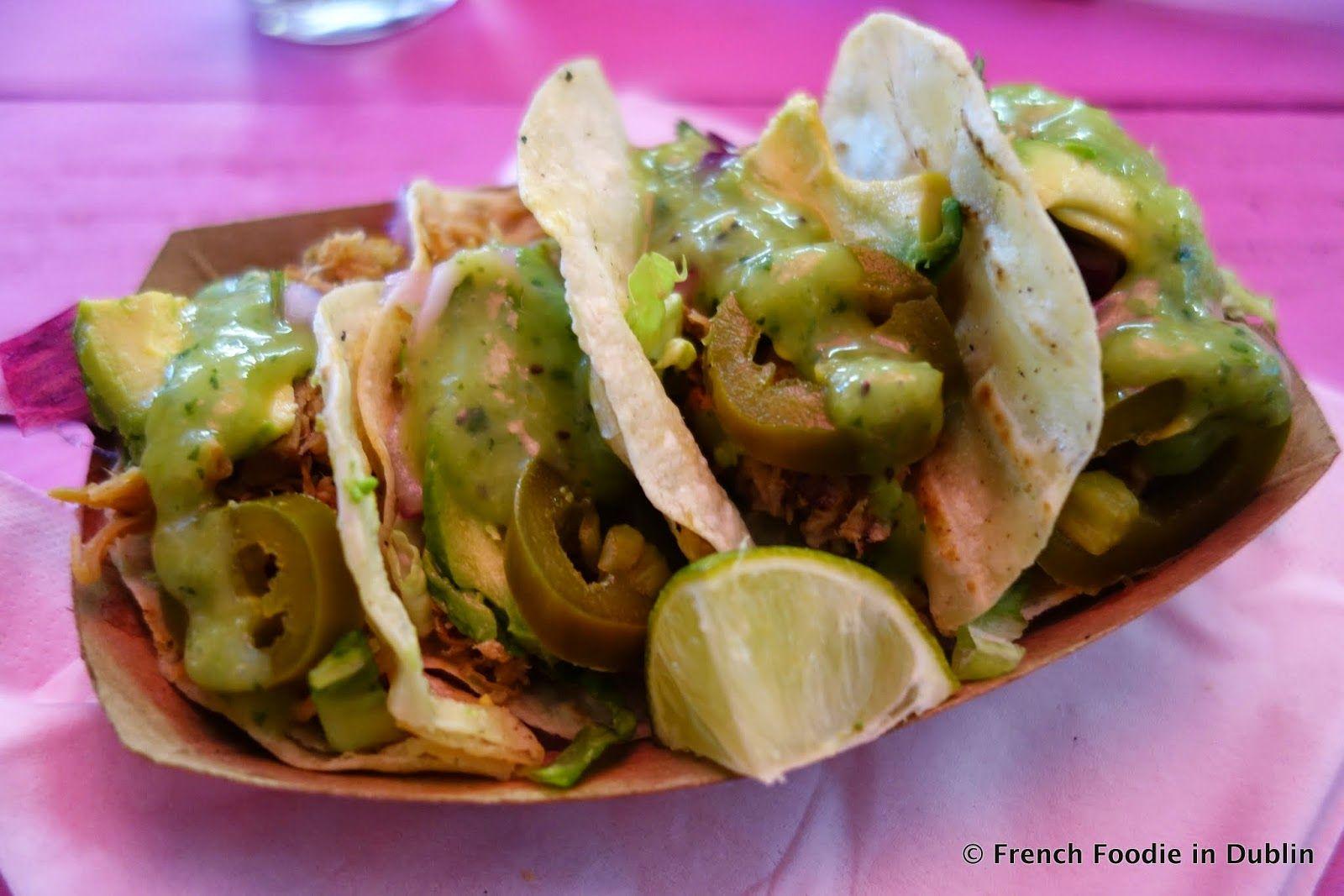 K Chido, Mexican food truck Dublin Dublin food, Irish
