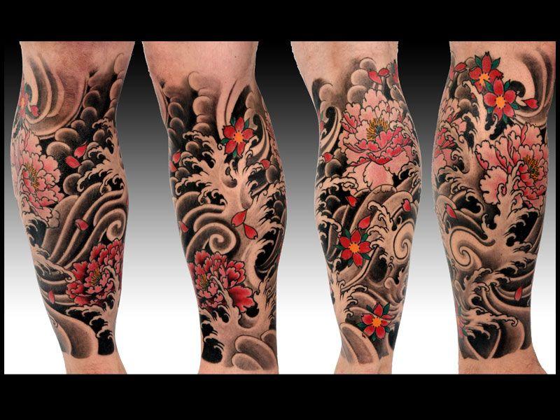 Pin By Jens Meurer On Tattoo: Tattoos Jens Schnettler