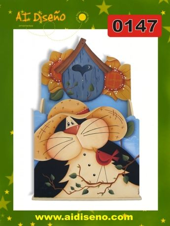 Perros Y Gatos Maderacountrymx Pintura Country Perros Gatos