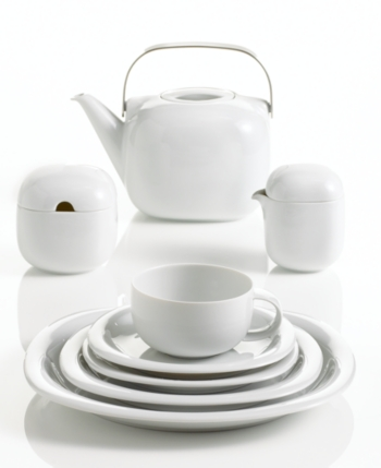 Rosenthal Suomi Sharon Suppenteller