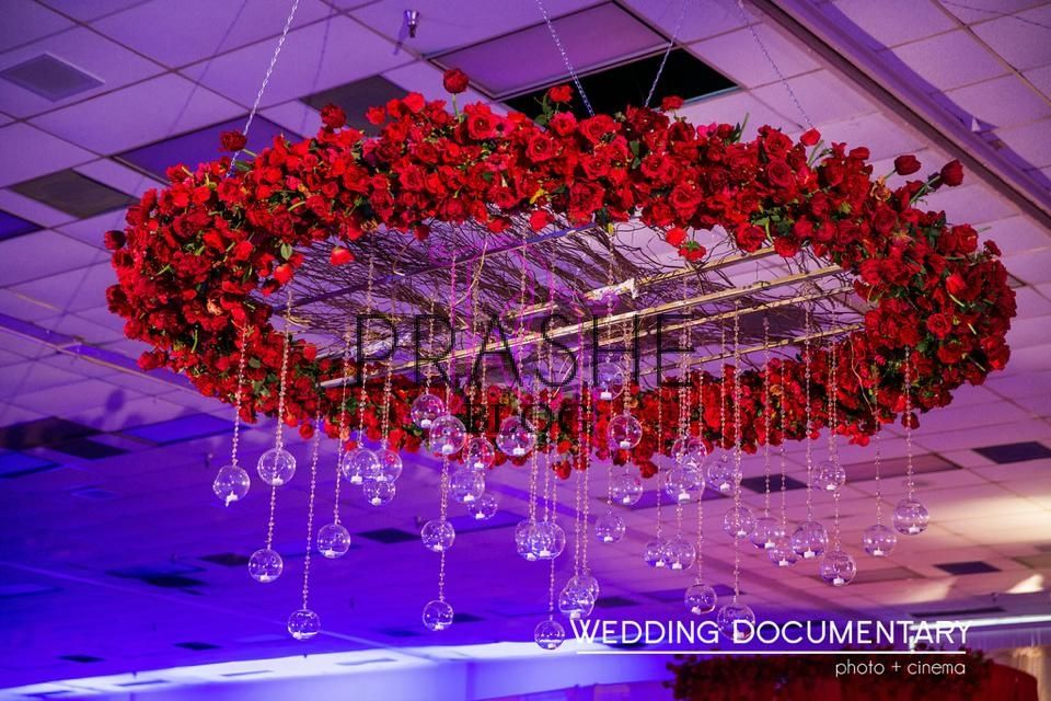 Providing Indian Wedding Decor And Mandaps For The Traditional And