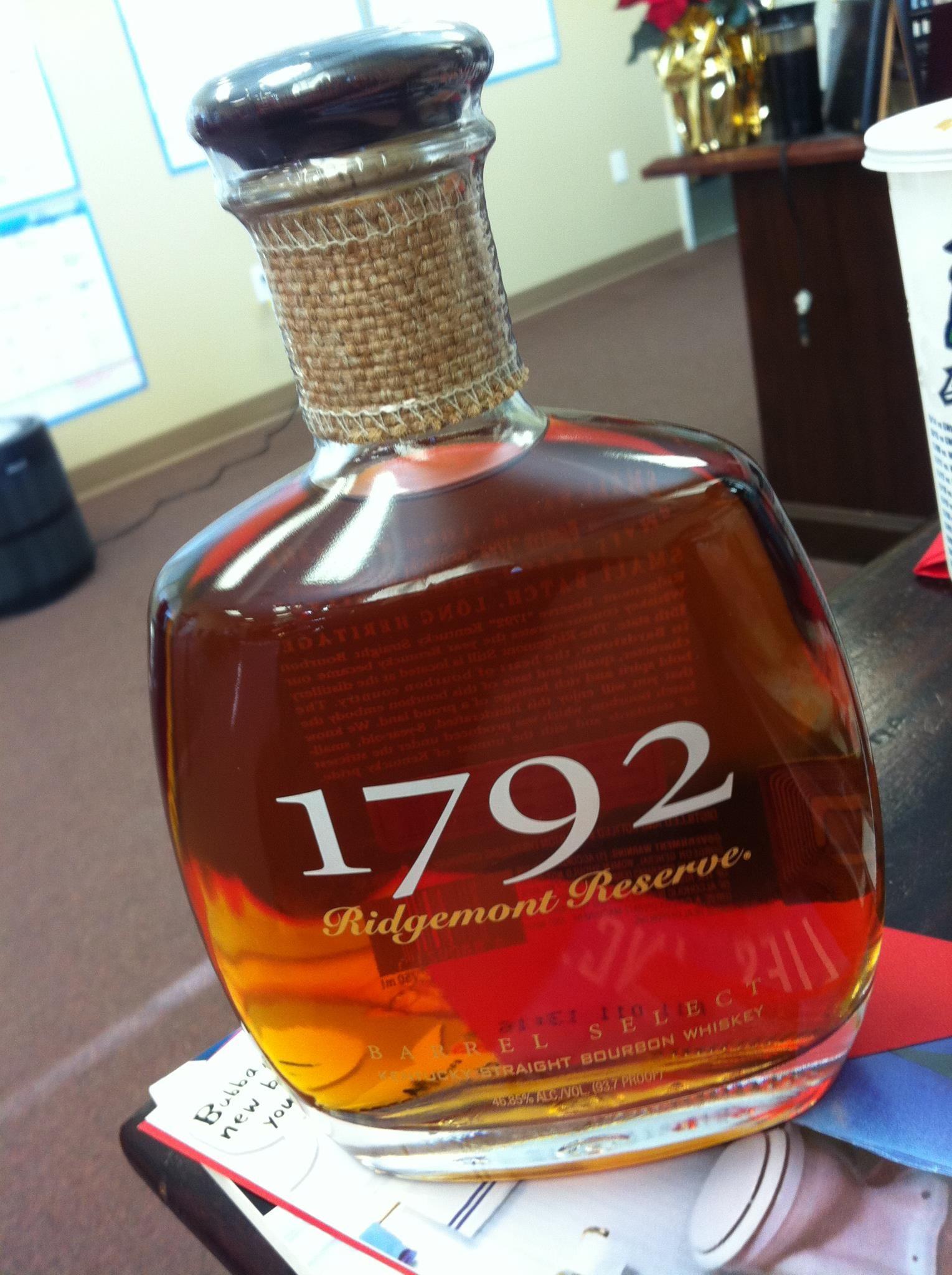 1792 Bourbon Whiskey Whiskey Wine And Liquor Bourbon Whiskey