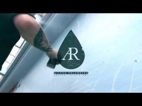 Muro Cidade do México • Ailson Rolemberg - YouTube