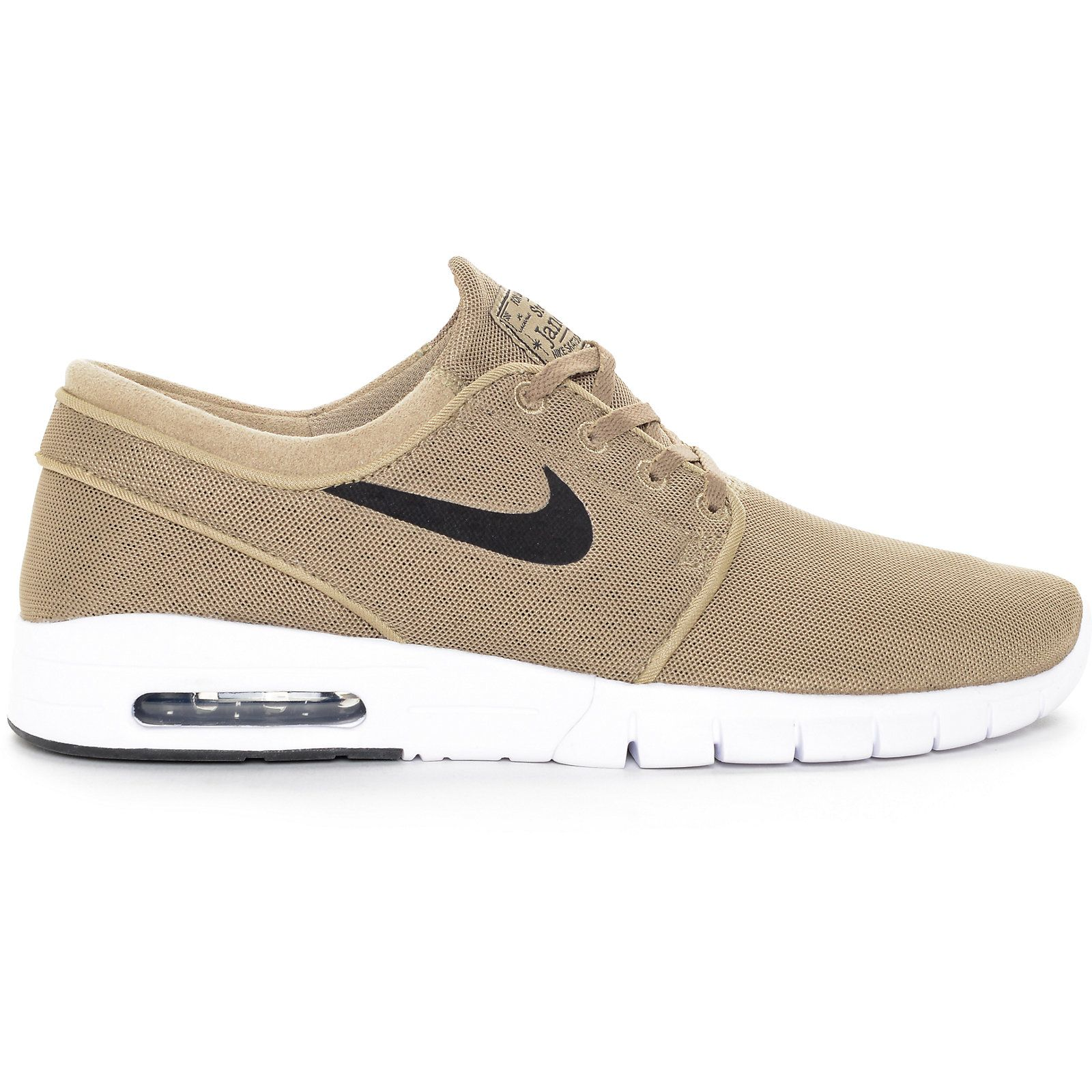 ruido fácilmente necesario  If you're looking for the perfect package of outrageous comfort and  functional styling then you need the Nike SB Stefan Janoski Ma… | Nike sb  janoski, Nike sb, Nike