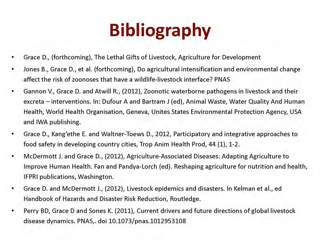 Write Bibliography Research Paper Me On A Map Writing A Bibliography