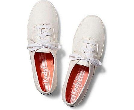 Keds Champion Dip Dye Lace in this color (light tan 6 1/2