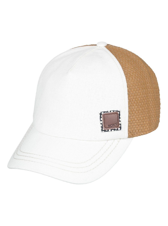Incognito Trucker Hat 192504042348 Roxy Trucker Hat Trucker Hats