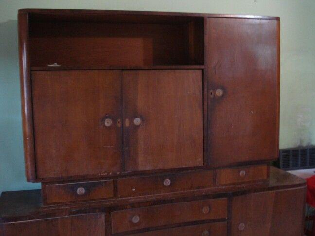 El viejo Mueble