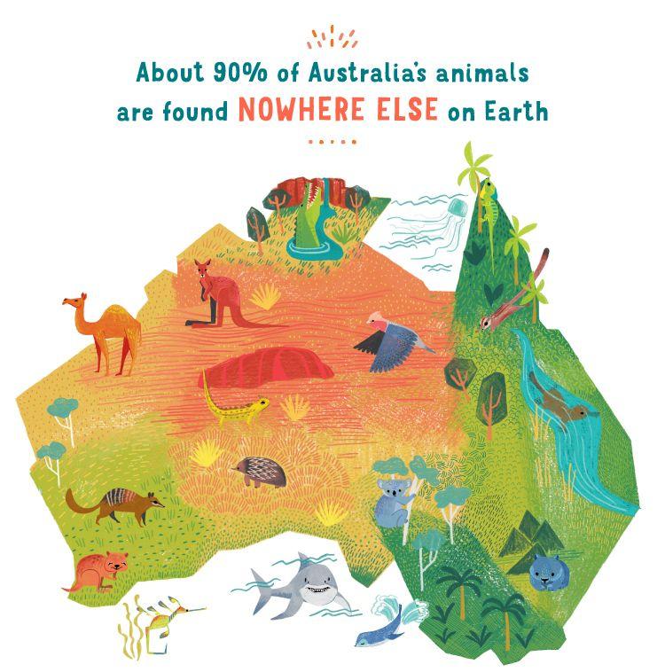 Destination Australia Inspirational s & Stories in 2019