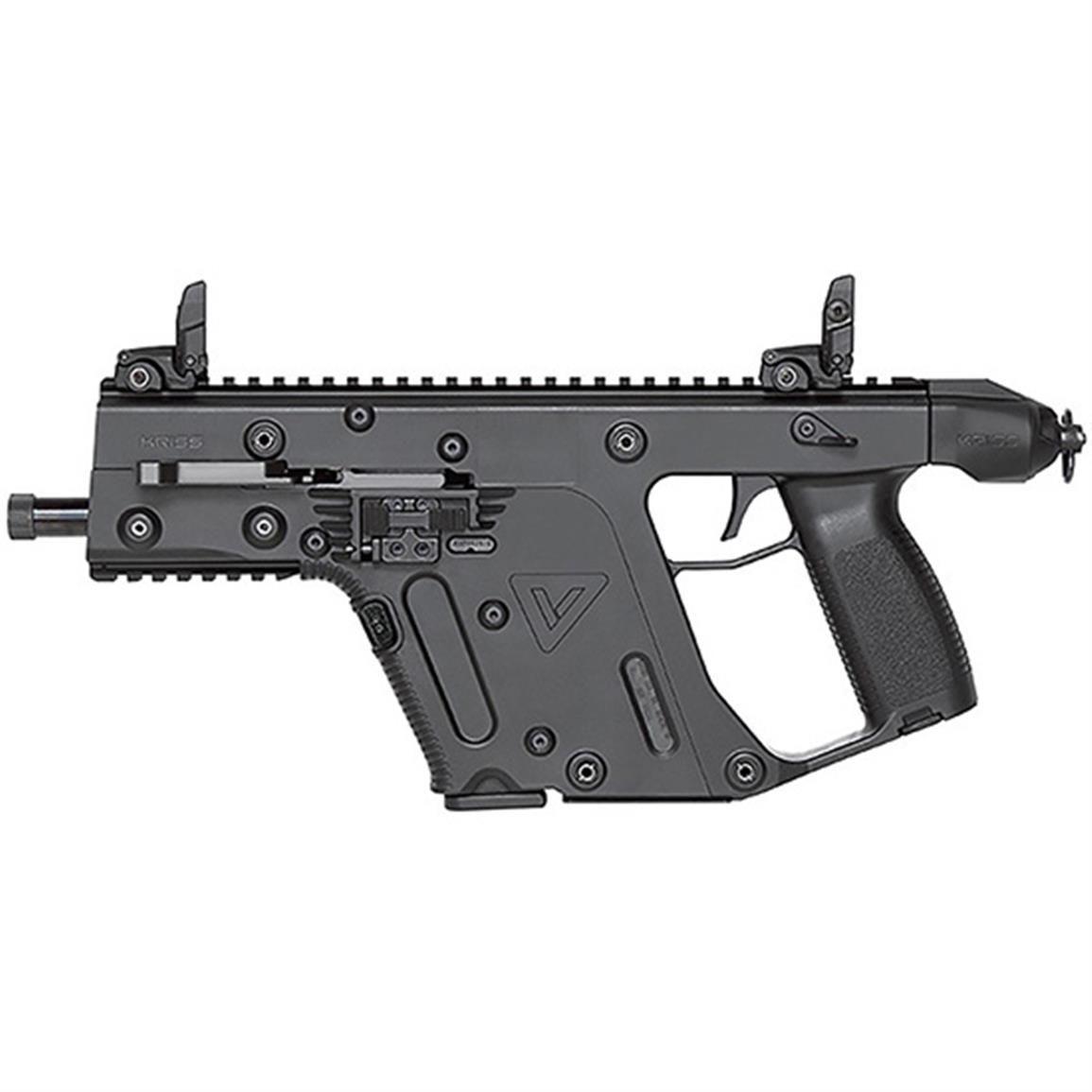 kriss vector gen ii sdp pistol semi automatic 9mm 5 5 barrel 17 rh pinterest com au